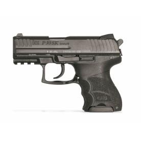 Heckler & Koch P30 SK V3, ráže 9x19mm