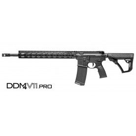 Daniel Defense DDM4 V11™ Pro (Daniel Defense Tornado®)