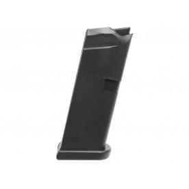 GLOCK Zásobník Glock 43, 9 mm, s botkou (+0)