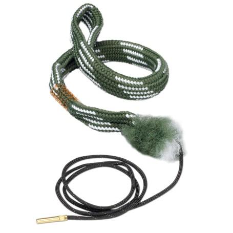 Hoppe's BoreSnake / Protahovací šňůra na čištění hlavní  / cal. .380, 9mm, .38, .357