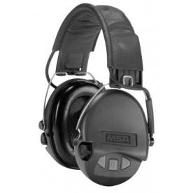 Sluchátka MSA SORDIN / Supreme  Pro - X černe, gel, textil