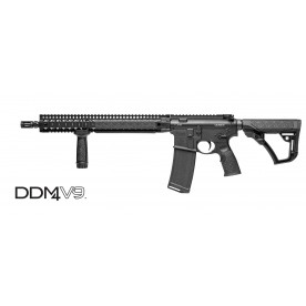 Puška samonabíjecí Daniel Defense, model V9™