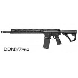 Puška samonabíjecí Daniel Defense, model V7™ PRO
