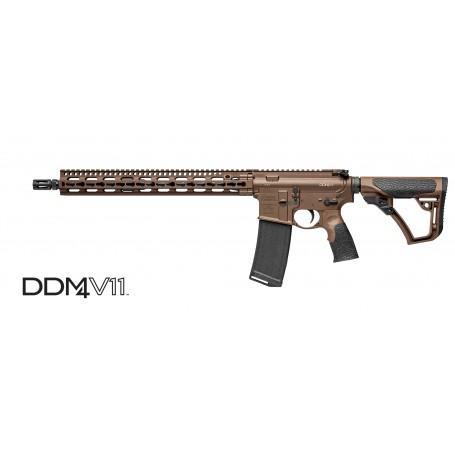 Puška samonabíjecí Daniel Defense, model V11™ (Mil Spec +®)