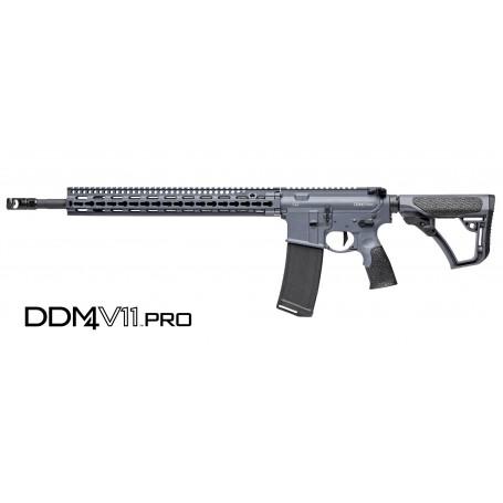 Puška samonabíjecí Daniel Defense, model V11™ Pro (Daniel Defense Tornado®)
