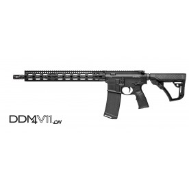 Puška samonabíjecí Daniel Defense, model V11™ LW