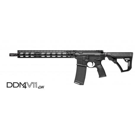 Puška samonabíjecí Daniel Defense, model V11™ LW