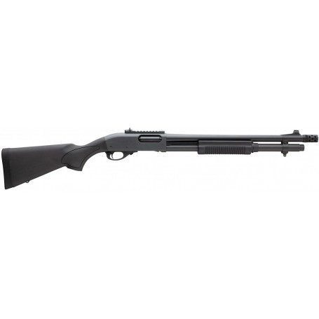 Brokovnice Remington, model 870 Express Tactical, ráže 12/76