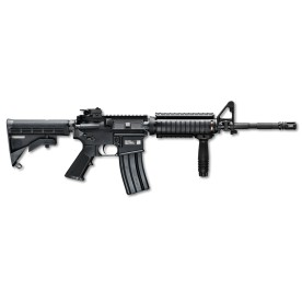 FN USA FN 15® Military Collector M4