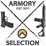 Selection Armory Logo